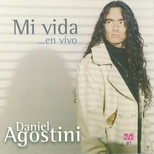 Image for 'Mi vida en vivo'