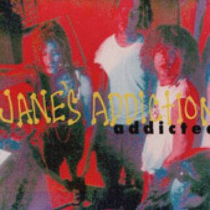Image for 'Addicted'