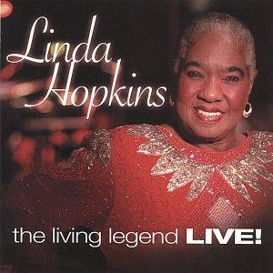 Image for 'the Living Legend LIVE!'