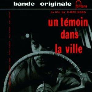 Image for 'Un Témoin Dans La Ville'