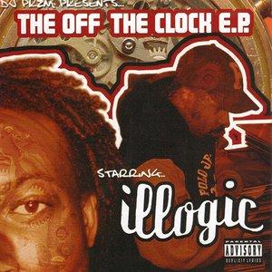 Imagen de 'Off the Clock EP'