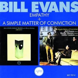 Bild für 'Empathy + A Simple Matter Of Conviction'