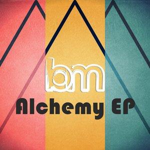 Bild för 'Alchemy EP'
