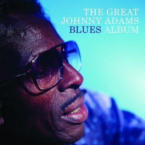 Image for 'The Great Johnny Adams Blues Album'