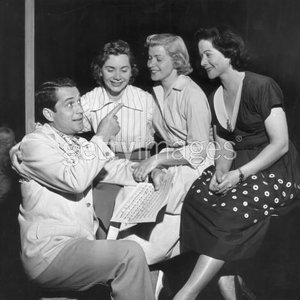 Image for 'Perry Como and the Fontaine Sisters'