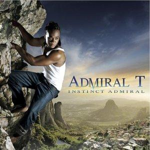 Image for 'Instinct Admiral'