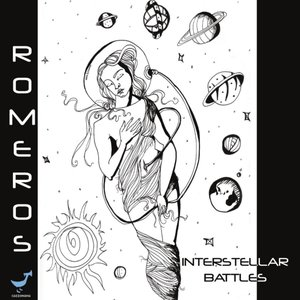 Image for 'Interstellar Battles'