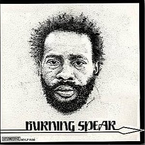Image for 'Studio One Presents Burning Spear'