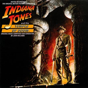 Image for 'Indiana Jones and the Temple of Doom'