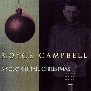 Image for 'A Solo Guitar Christmas'