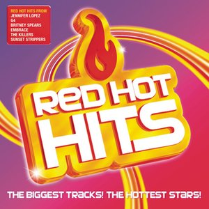 Image for 'Red Hot Hits'