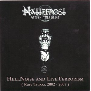 Image for 'Hell Noise And Live Terrorism'