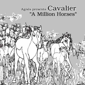 Image for 'Agnès Presents Cavalier'