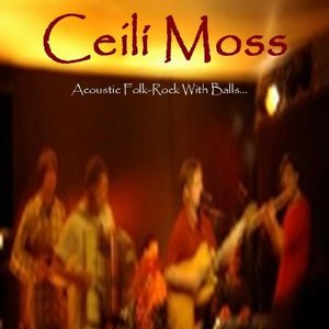 Image for 'Ceilí Moss'