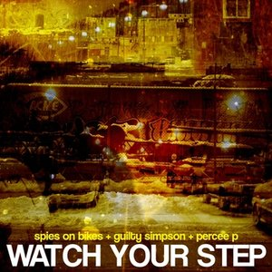 Image for 'Watch Your Step'