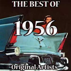 Image for 'The Best of 1956 (Original Artists)'