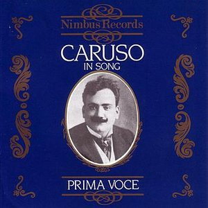 Image for 'Prima Voce - Caruso In Song'
