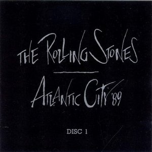 Image for 'Atlantic City '89 (disc 1)'