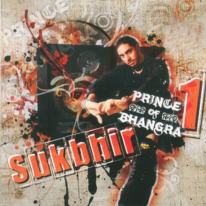 Image for 'Prince Of Bhangra'