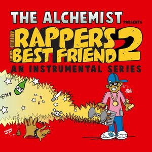 Image for 'Rapper's Best Friend 2'
