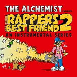 Imagen de 'Rapper's Best Friend 2'