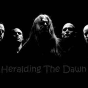 Image for 'Heralding the Dawn'