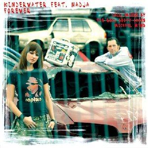 Image for 'Kindervater Feat. Nadja'