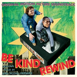 Image pour 'Be Kind Rewind'