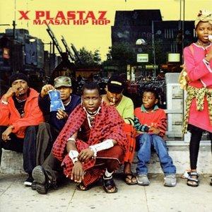 Bild för 'Maasai Hip Hop'