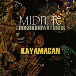 Image for 'Kayamagan - Midnite and Desmond Williams'