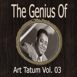 Image for 'The Genius of Art Tatum Vol 03'