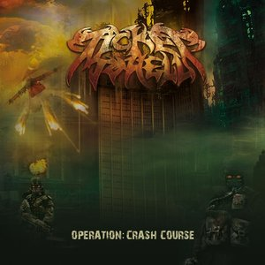 Image for 'Operation: Crash Course'