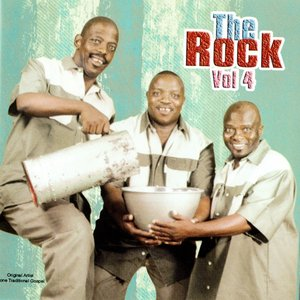 Image for 'The Rock Compilation, Vol. 4'