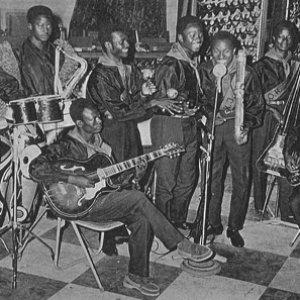Image pour 'Franco & Le Tout Puissant OK Jazz'