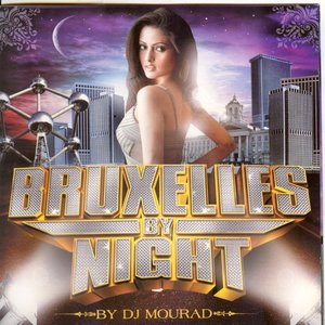 Image for 'Bruxelles By Night'