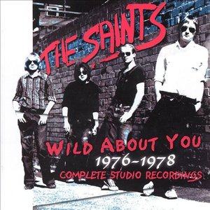 Image for 'Wild About You (1976-1978)'