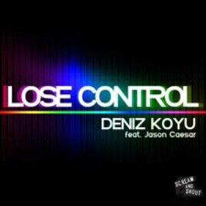 Image for 'Lose Control'