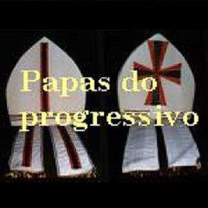 Image for 'Os Papas do Progressivo'