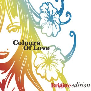 Image for 'Brigitte  - Colours Of Love'