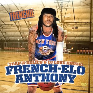 Image for 'French-Elo Anthony'