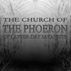 Image for 'DTRASH075 - Church Of The Phoeron Of Latter-Day Satanists EP'