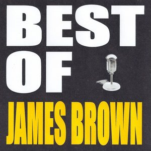 Image for 'Best of James Brown'