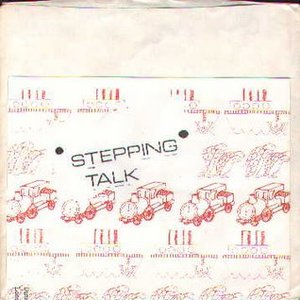 Image for 'Stepping Talk'