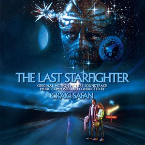 Bild für 'The Last Starfighter'