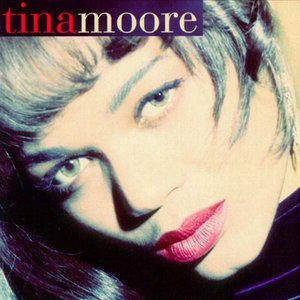 Image for 'Tina Moore'