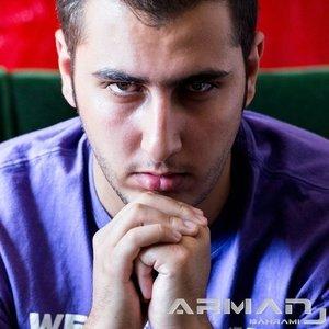 Image for 'Arman Bahrami'