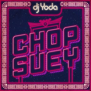 Image for 'Chop Suey'