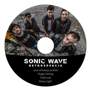 Image for 'Sonic Wave'