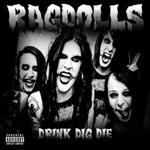 Imagem de 'Drink, Dig, Die'