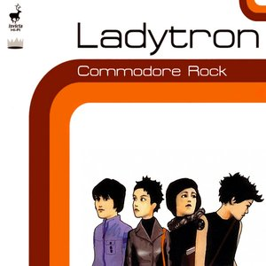 Image for 'Commodore Rock'